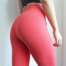 Load image into Gallery viewer, Sport Leggings Slim Running Tights