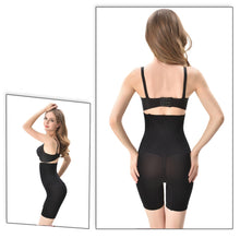 Load image into Gallery viewer, Seamless Women High Waist Slimming Tummy Control