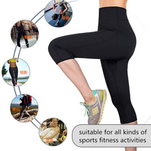 Load image into Gallery viewer, Pressurized Waist Running Leggings Sports