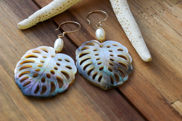 Pama Earrings