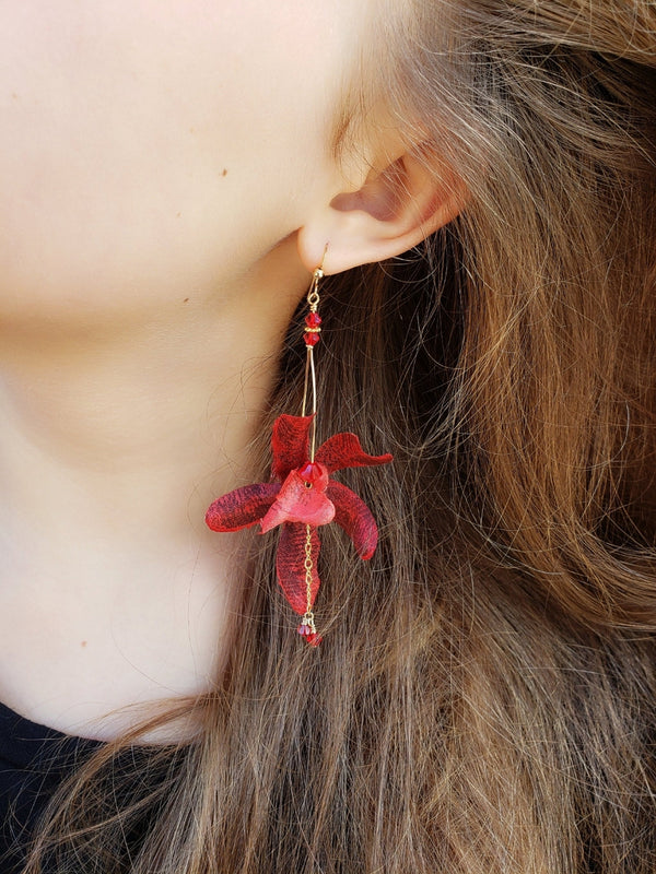 Ula Pua Earrings