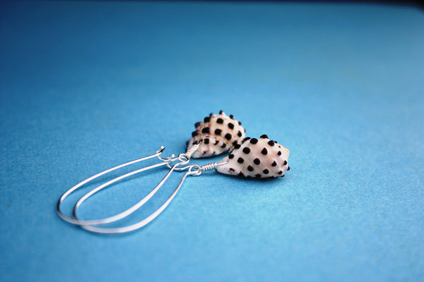 Kiko Pūpū Earrings