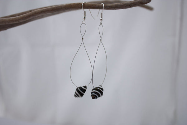 Kepela Pūpū Earrings