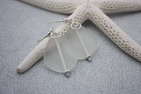 Ihilani Earrings • Frost