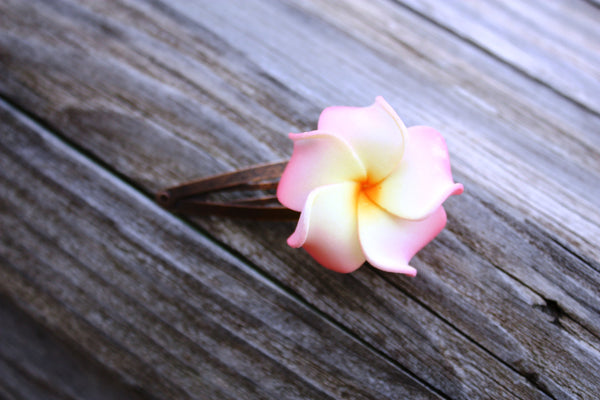 Maka Ki'i Wedding Hair Pins