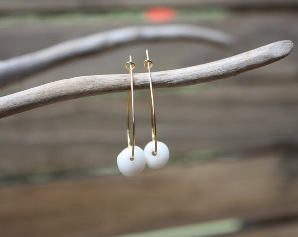 Waimaka Kala Earrings