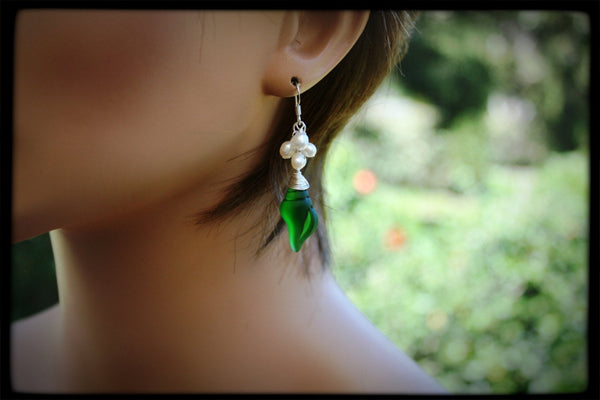 Pu'ole Earrings
