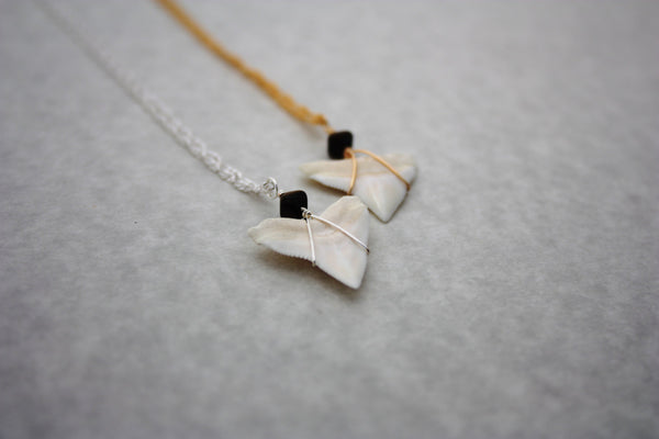 Niho Mano Necklace