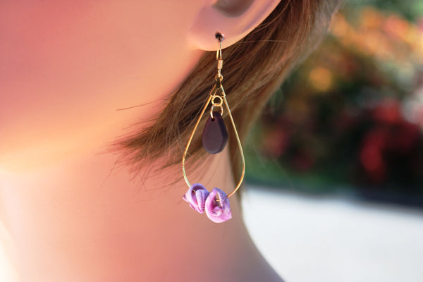 Lilinoe Earrings