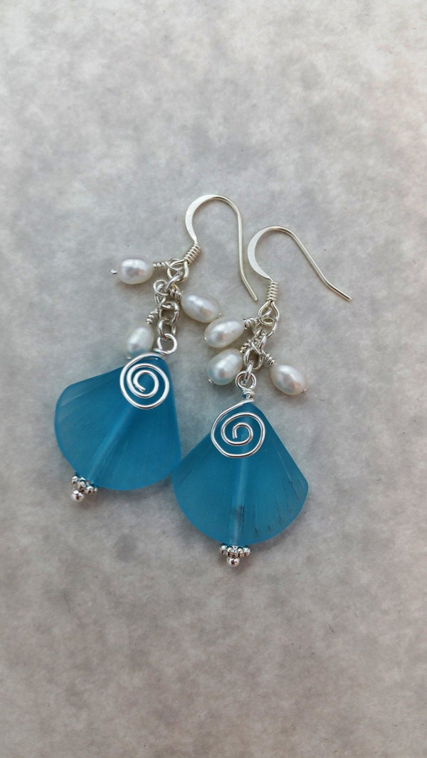 Waiko'ihi Earrings