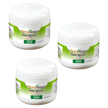 Load image into Gallery viewer, Hempvana Pain Relief Cream 3-Pack silo image