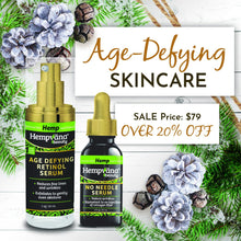 Load image into Gallery viewer, Age-Defying Skincare Gift Set