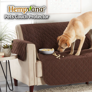 Hempvana® Pets Couch Protector