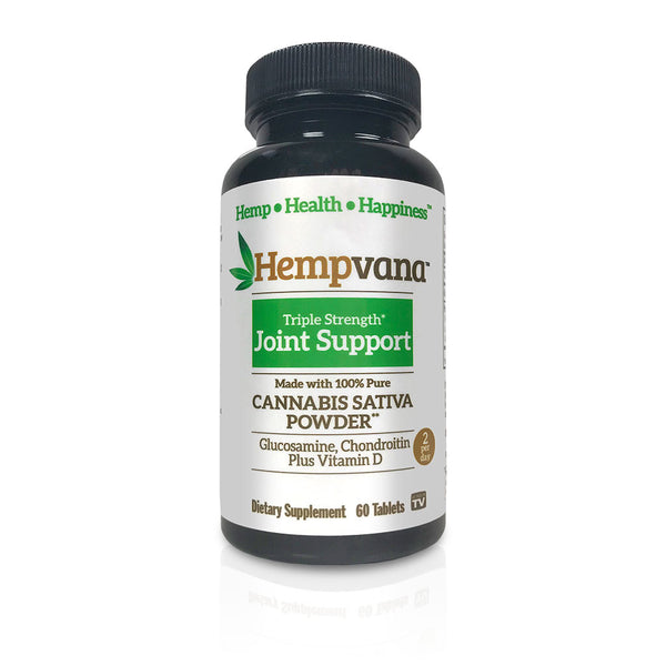 Hempvana Joint Support