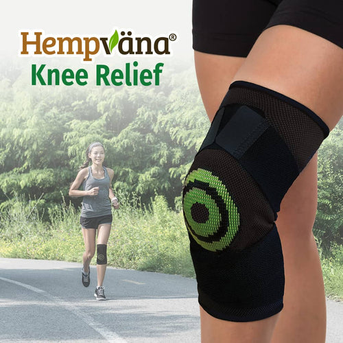 Hempvana® Knee Relief