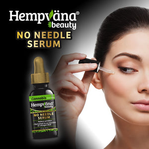 No Needle Serum