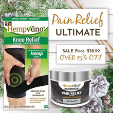 Load image into Gallery viewer, Pain Relief Ultimate Gift Set
