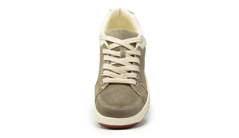 OS Sneaker Taupe