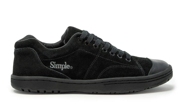 Retro-91 Triple Black