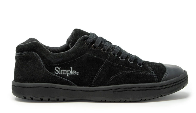 Retro-91 Triple Black Low