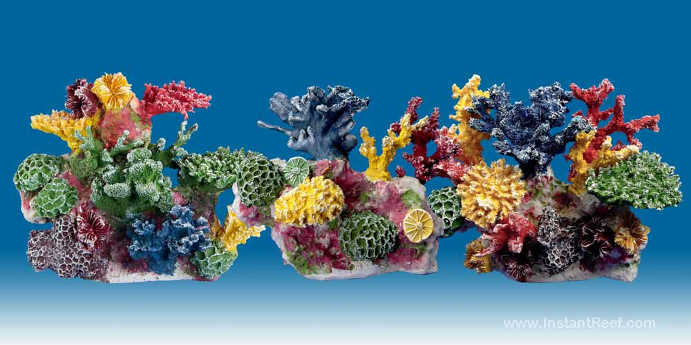 Discount Coupon Codes | Instant Reef Aquarium Decorations