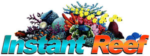 Instant Reef Artificial Coral Inserts Decor, Fake Coral Reef Decorations for Colorful Freshwater Fish Aquariums, Marine and Saltwater Fish Tanks