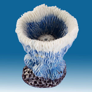 AC005 Artificial Fake Coral Aquarium Decor for Marine Tanks
