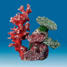 Load image into Gallery viewer, DM051 Fake Coral Reef Decor, Aquarium Ornament for Salt Water Tanks