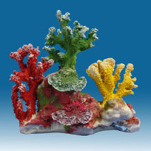Load image into Gallery viewer, DM053 Fake Coral Reef Decor, Aquarium Ornament for Salt Water Tanks