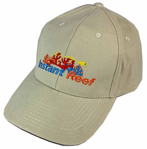 Instant Reef Logo Hat (Leave Review and Get it for FREE)