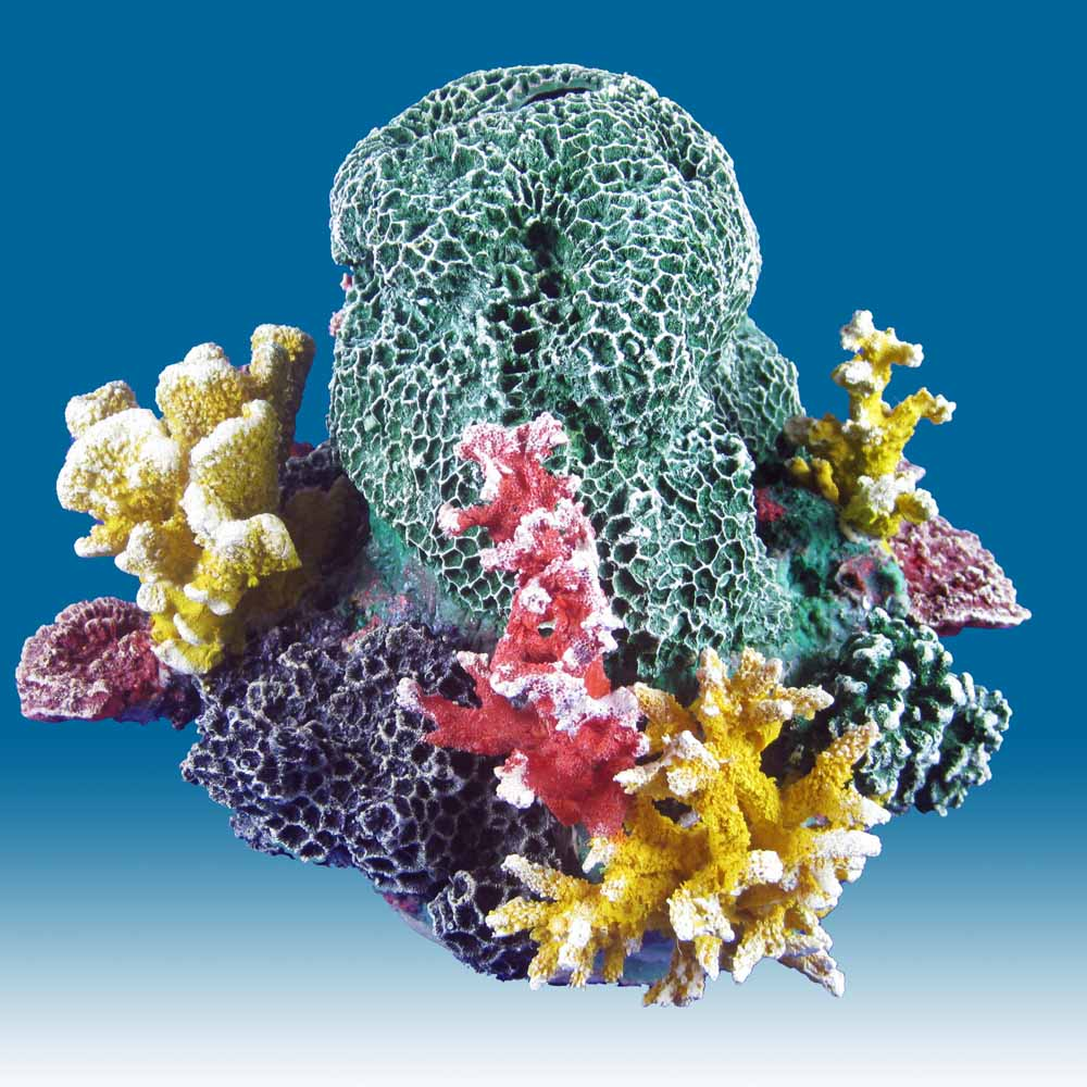 R041C Cylinder Reef (Top) (Clearance 40% Off)