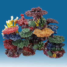 Load image into Gallery viewer, INSTANT REEF® R61S X-Large Reef Tank Decoration for Saltwater Fish Aquariums