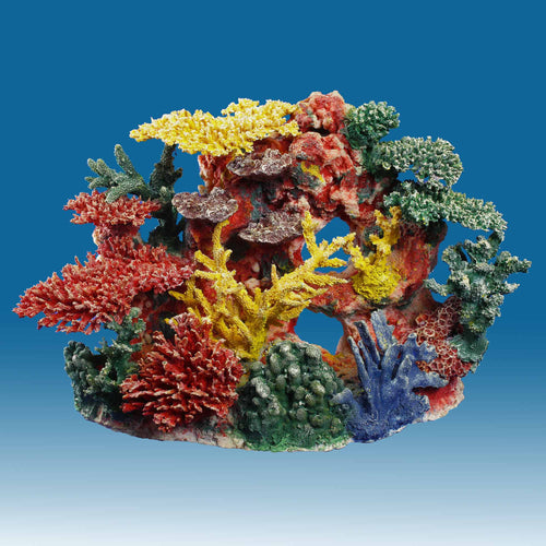 INSTANT REEF® R062 Medium Reef Tank Decoration for Marine Fish Aquariums