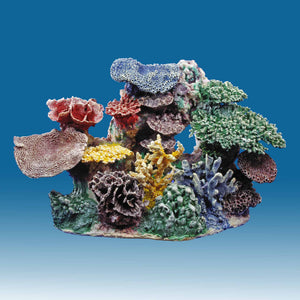 INSTANT REEF® R063 Medium Reef Tank Decoration for Marine Fish Aquariums
