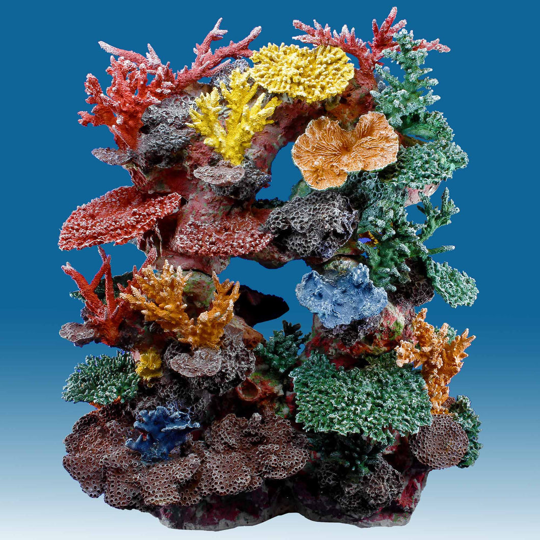 R67S Tall Reef, Double-Sided (Clearance 40% Off)