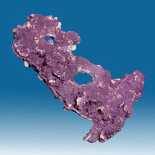 Load image into Gallery viewer, Z004 Artificial Live Rock with Purple Coralline Algae