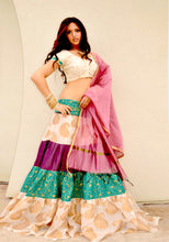 Load image into Gallery viewer, Desires - Gopi Skirt Lehenga