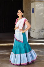 Load image into Gallery viewer, Spring Season - Gopi Skirt Outfit