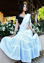 Load image into Gallery viewer, Baby Crochet - Gopi Skirt Lehenga