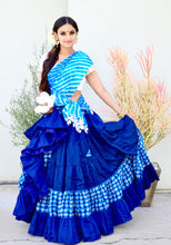 Load image into Gallery viewer, The Princes Dancing  - Gopi Skirt Outfit - SOLD