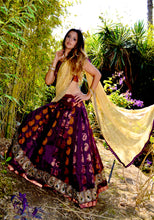 Load image into Gallery viewer, Divine Godess - Gopi Skirt Lehenga