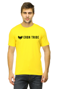 New Yellow / S ERBN Tribe Men's T-Shirt