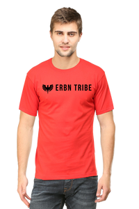 Red / S ERBN Tribe Men's T-Shirt