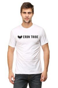 White / S ERBN Tribe Men's T-Shirt