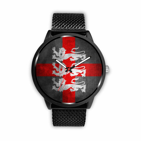 Watch Mens 40mm / Metal Mesh England Roar