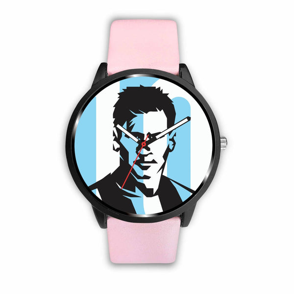 Watch Mens 40mm / Pink Argentina's Hero