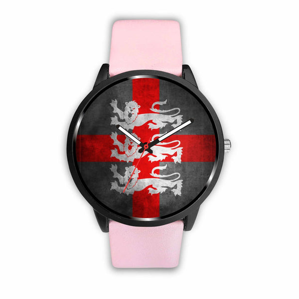 Watch Mens 40mm / Pink England Roar