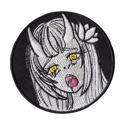 Yūrei Ahegao Patch