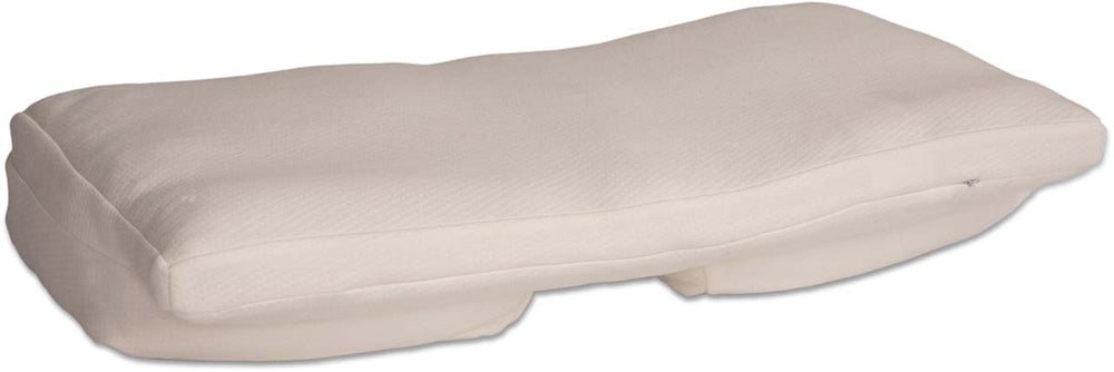 Bamboo Pillow Cover For The Better Sleep Fiber Pillow - Hypoallergenic, Bamboo
