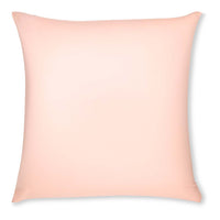 Pillow & Cover / Cream Peach